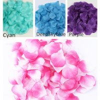 Wedding Rose Petals Wholesale