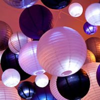 Paper Lanterns Wholesale