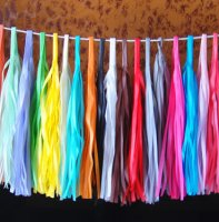 Wholesale Paper Tassel