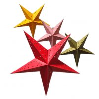 Paper Star Wholesale