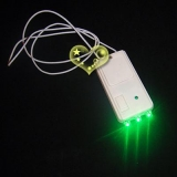 3LED GREEN LIGHT
